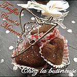 recette truffes Choco/marrons