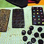 recette tablettes de chocolat maison edition 2