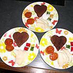 recette moielleux au chocolat