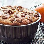 recette Brioche amandes orange