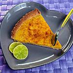 recette tarte citron amandes