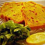 recette Cake au saumon