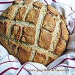 recette Pain aux graines de pavot