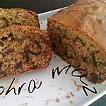 recette Cake aux dattes