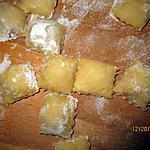 recette raviolis maison