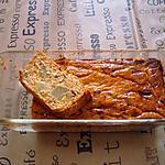 recette terrine de thon aux courgettes