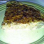 recette tarte à la bolognaise