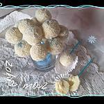 """recette Raffaello's pops """"maison"""""""