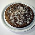 recette gataux aux avbricot sec et zeste d'orange