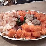 recette Fondue de poissons
