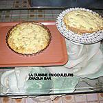 recette Quiche sans pâte à la viande hachée et aux légumes
