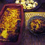 recette terrines    de poissons  recette donnée par françois  le boulanger