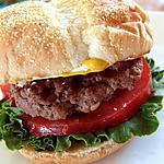 recette Beignets-burgers inoubliables