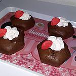 recette Gateau au Nutella 3 ingrédients