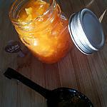 recette Confiture d'oranges et clémentines corse