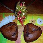 recette Paind'épices aux écorces d'orange confites & chocolat noir