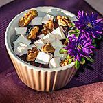 recette Salade de betteraves aux noix et à la fêta