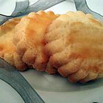 recette Butterbredele (petits sablés alsaciens de Noël)