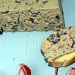 recette Paté de foies de volaille forestier (compatible dukan)