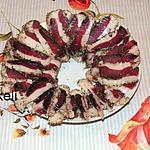 recette Magret de canard séché