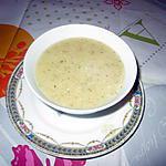 recette soupe de céléri rave  d anettes  7024