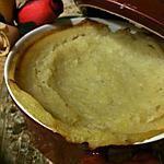 recette CASSOLETTE  DE  PARMENTIER  AU   CONFIT  DE  CANARD