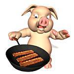 Filet Mignon de Porc au Caramel