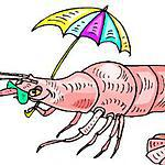 Crevettes aigres-douces