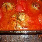 recette Artichaut poivrade a la grecque