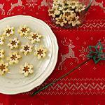 recette Sablés au caramel beurre salé