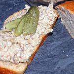 recette Rillettes de poulet rôti (compatible dukan)
