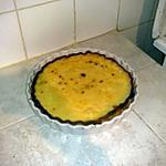 Tarte citron facile.