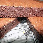 recette Fondant au chocolat