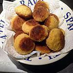 recette Boulettes à l'italienne