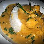 recette Escalopes de dinde au curry- recette rapide
