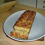 recette le cake de la mer