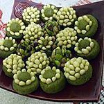 recette artichaut de pistache
