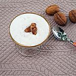 recette Mousse au noix