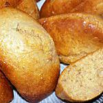 recette Madeleines sans gluten