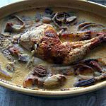 recette terrine de poulet,poitrine de porc.