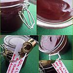 recette Pâte à tartiner au chocolat et aux amandes