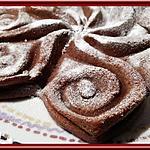 recette Gâteau moelleux Mogador