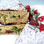 recette Le vrai gâteau de peau d'Ane