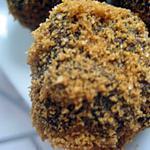 recette Truffes à la pâte de Spéculos