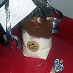 recette Chocolat chaud a offir au sucre d'orge