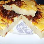 recette Flan patissier aux baies de goji (compatible dukan)