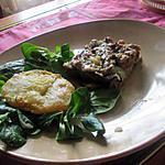recette gratin restes canard confit