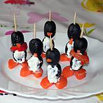 recette Petits pingouins