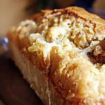 recette Cake mozzarella, tomates séchées & jambon de parme