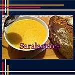 recette Velouté de potiron pommes de terre carottes